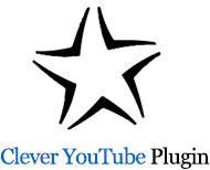 clever youtube plugin